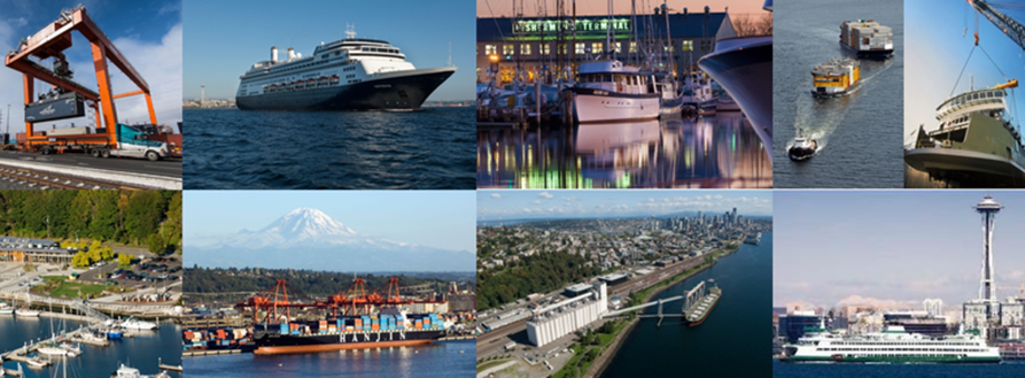 Seattle Christmas Events 2019.Seattle Maritime 101 2019 Maritime Events